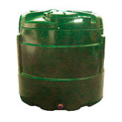 Titan ESV1300 Bunded Heating Oil Tank