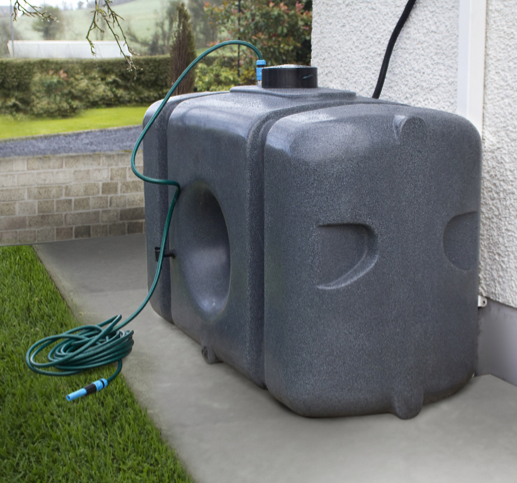Kingspan Droughtpack Rainwater Harvesting Tanks