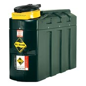 Harlequin ORB1000 Bunded Waste Oil Tank