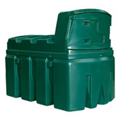 Titan DS2500 DieselStore Bunded Diesel Storage and Dispensing Tank