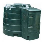 Titan FM3500 Bunded Diesel Storage and Dispensing Tank