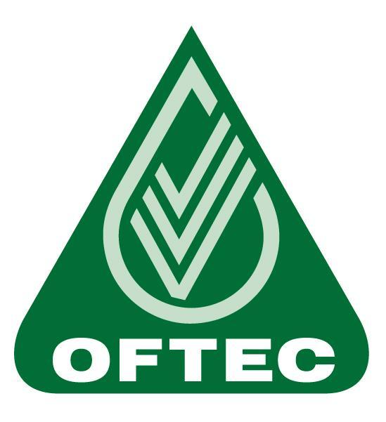 All Fuel Tanks should be installed by an OFTEC Registered Technician