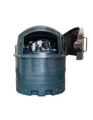 Diesel Tanks: 901 - 2000 litres