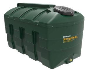 Oil Tanks: 1501 - 2500 litres