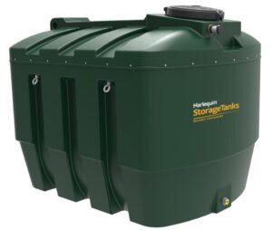 Oil Tanks: 2501 - 3500 litres