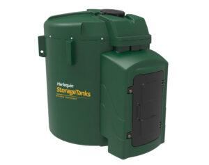 Diesel Tanks: 4001 - 9250 litres