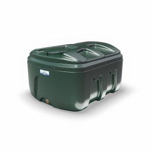 Oil Tanks: 651 - 1500 litre