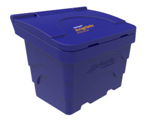 Harlequin Tidy Bins