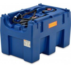 Portable Adblue Tanks