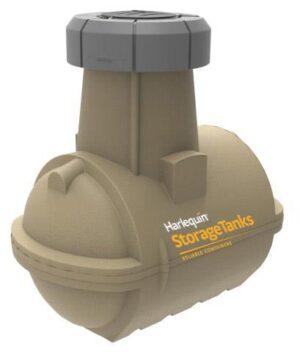 Underground Heating Oil Tanks